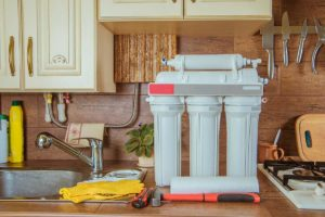 Water Softeners And Water Filtration Services